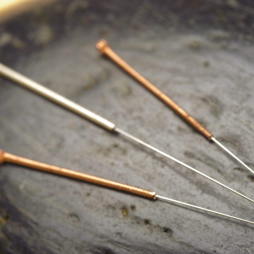 Needle-picture