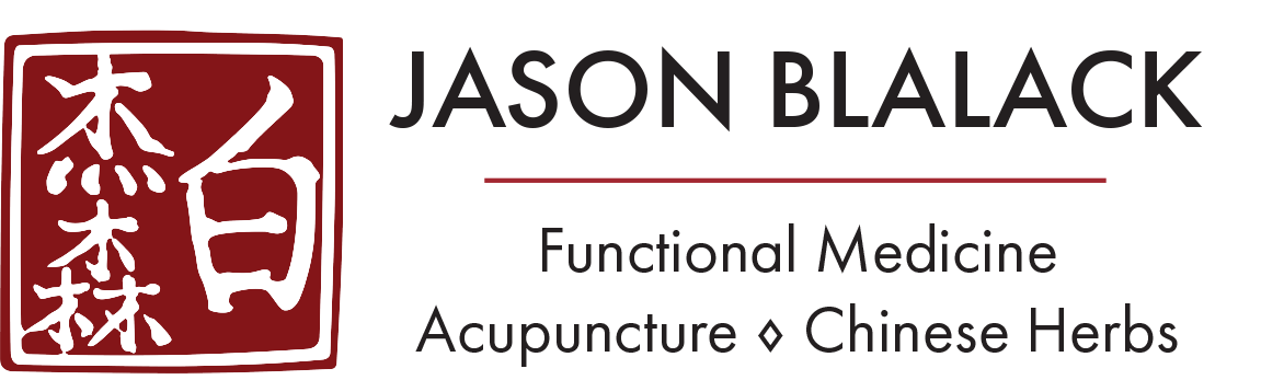 Acupuncture / Chinese & Functional Medicine in Boulder, Colorado